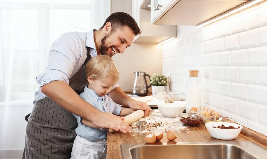 apprendre cuisine enfant